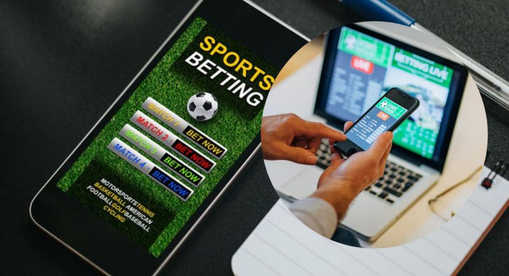5 strategies for betting