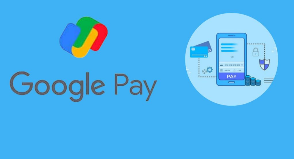 Deposit with Google Pay
