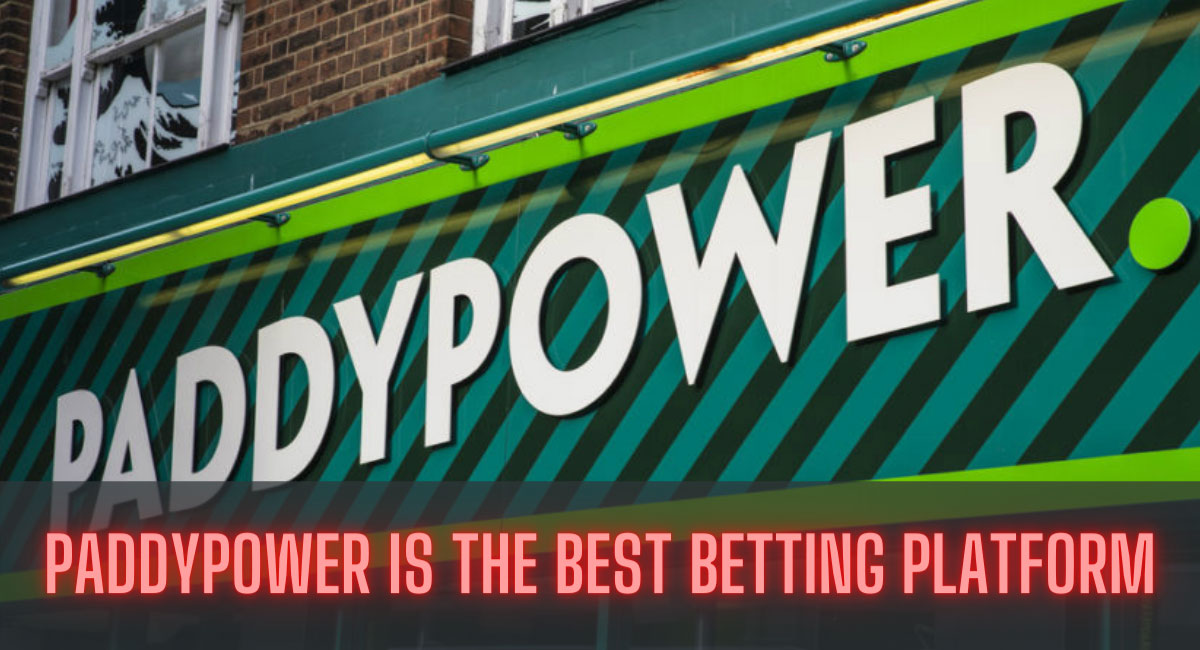 Paddypower Bookmaker