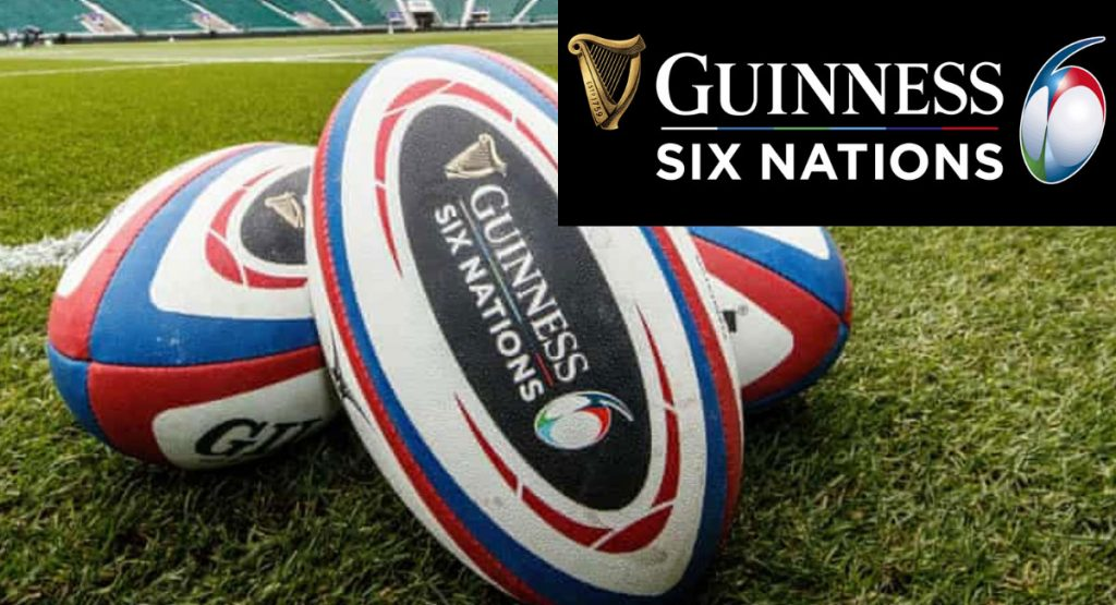 Rugby - Six Nations Tournament