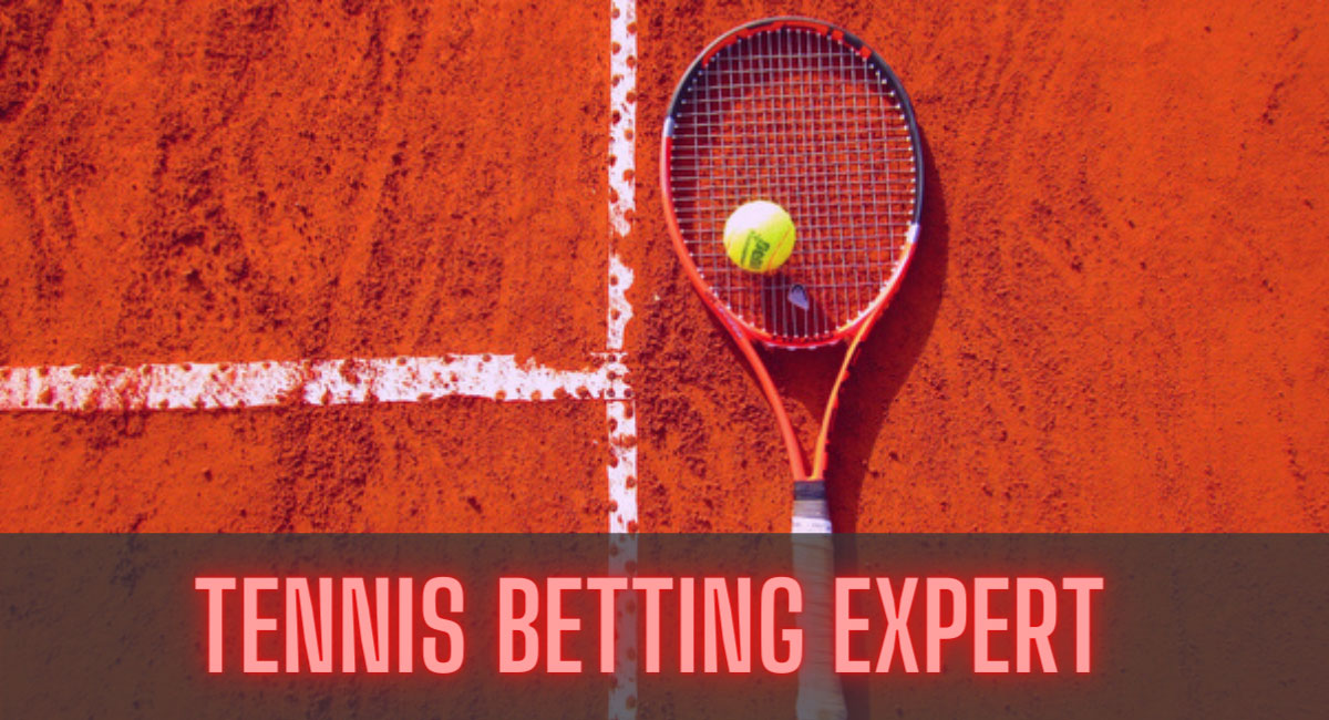 Tennis betting expert you need to recall