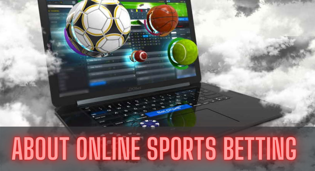 Place bets on their favorite sports online