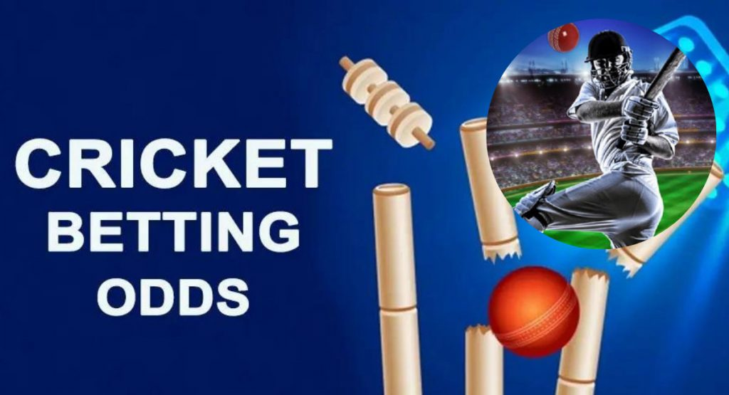 How many different forms of cricket betting