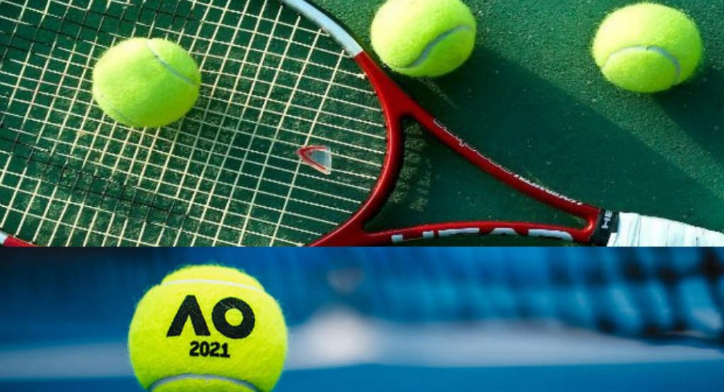 Tennis as a useful game for sports betting